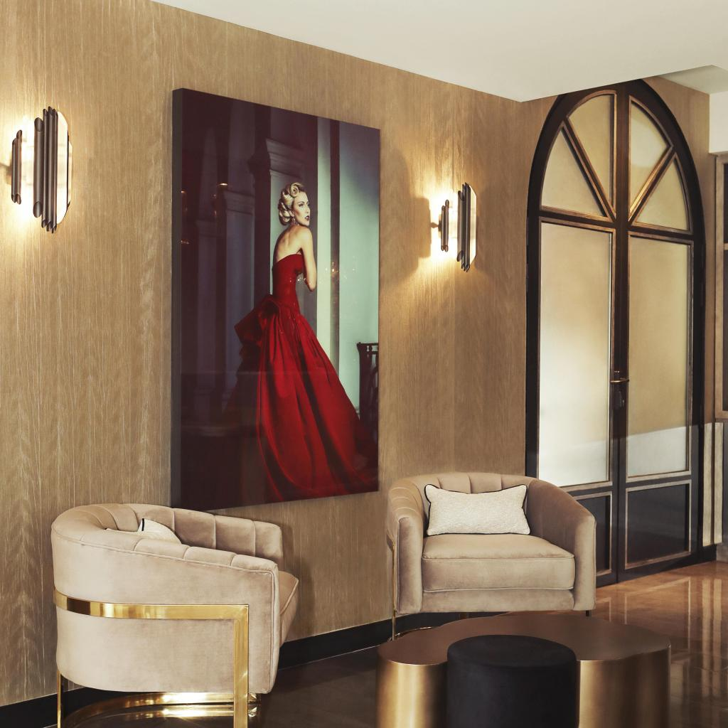 INWOOD HOTELS | LE DERBY ALMA | Lounge