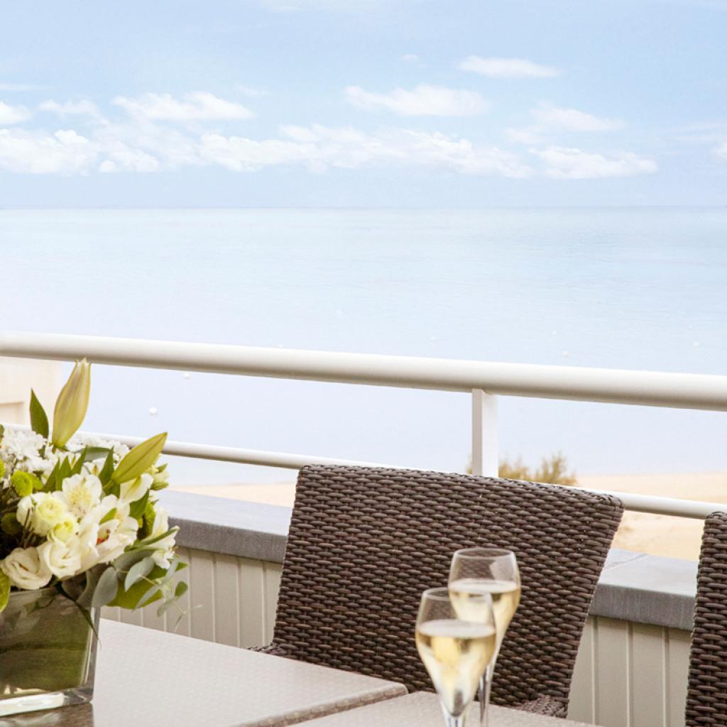 Inwood Hotels - Hotel Le B d'Arcachon - Hotel